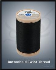Buttonhole Twist Thread