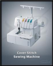 Cover Stitch Sewing Machine