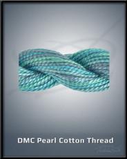 DMC Pearl Cotton Thread