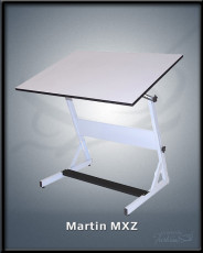 Martin MXZ