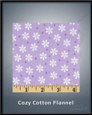 Cozy Cotton Flannel