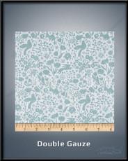 Double Gauze