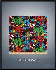Marvel Knit