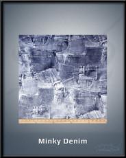 Minky Denim