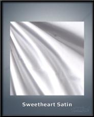 Sweetheart Satin