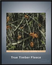 True Timber Fleece