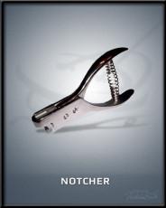 Notcher
