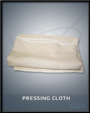 Pressing Cloth