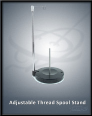 Thread Spool Stand