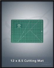 12 x 8.5 Cutting Mat