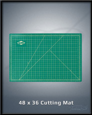 48 x 36 Cutting Mat