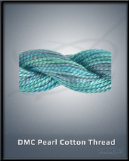 DMC Pearl Cotton Thread
