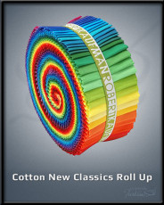 Cotton New Classics Roll Up