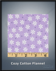 Cozy Cotton Flannel