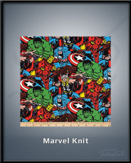 Marvel Knit
