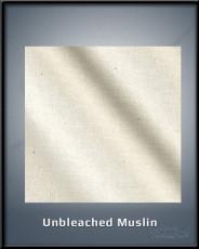 Unbleached Muslin