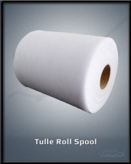 Tulle Roll Spool