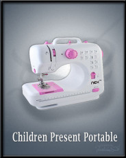 Children Present Portable