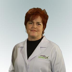 Corina Gheorghiu