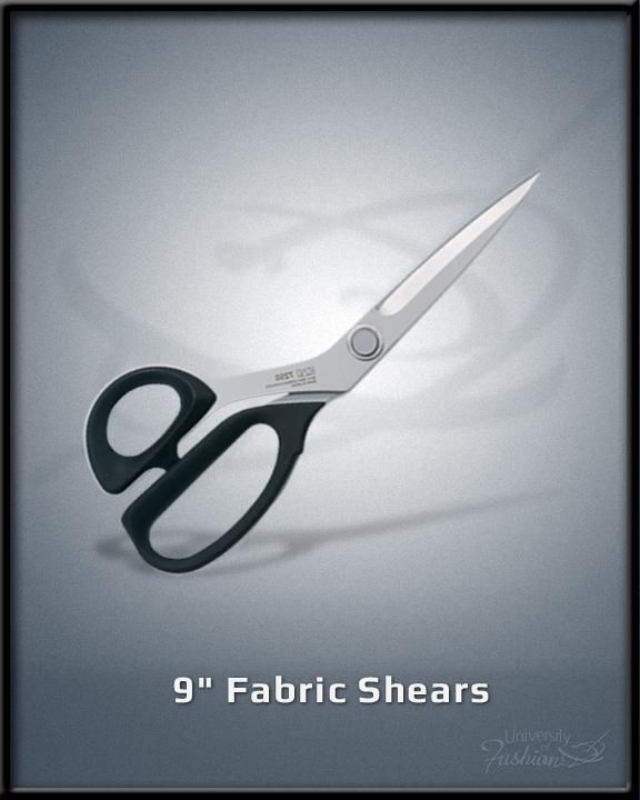 Fabric Shears