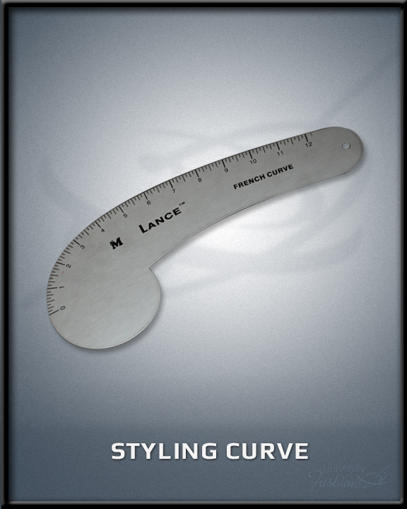 Styling Curve