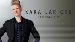 Kara Laricks – Designer Interview