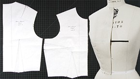 Basic Bodice Sloper