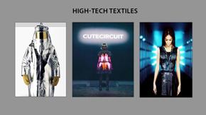 High-Tech Textiles