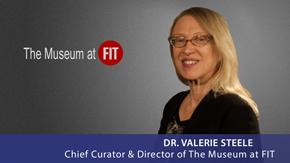 Valerie Steele Interview