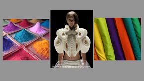 Textile Dyeing, Printing & Finishing