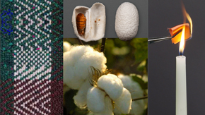 Intro to Fibers & Fabrics