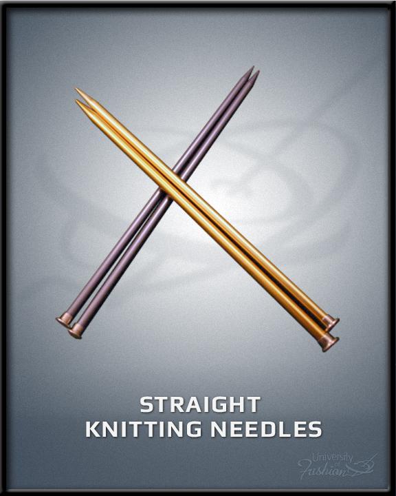 Knitting A Sweater On Straight Needles : Knitting a sweater university of fashion