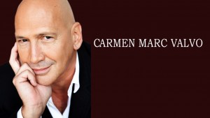 Image showing sample of lesson Interview Carmen Marc Valvo