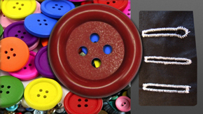 Intro to Buttons & Buttonholes