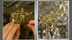 Beading Needle Embroidery