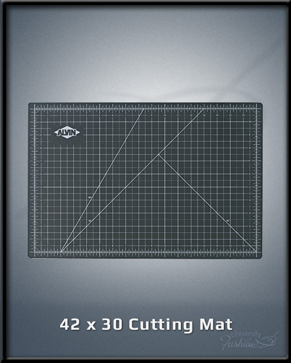 42 x 30 Cutting Mat