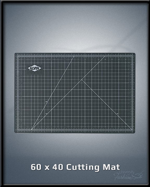60 x 40 Cutting Mat