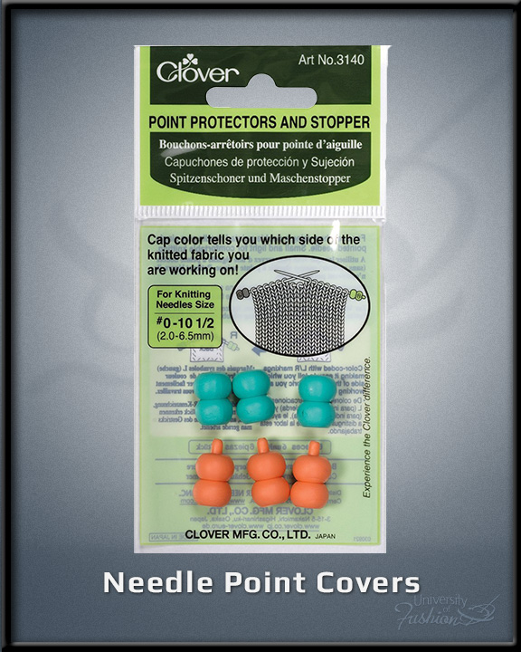 Needle Point Covers