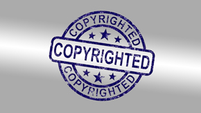 Laws of Copyright Protection