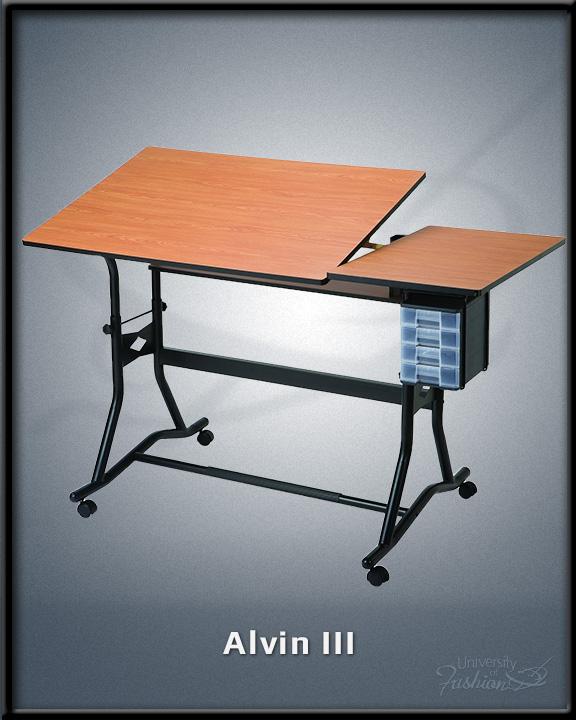 Alvin III