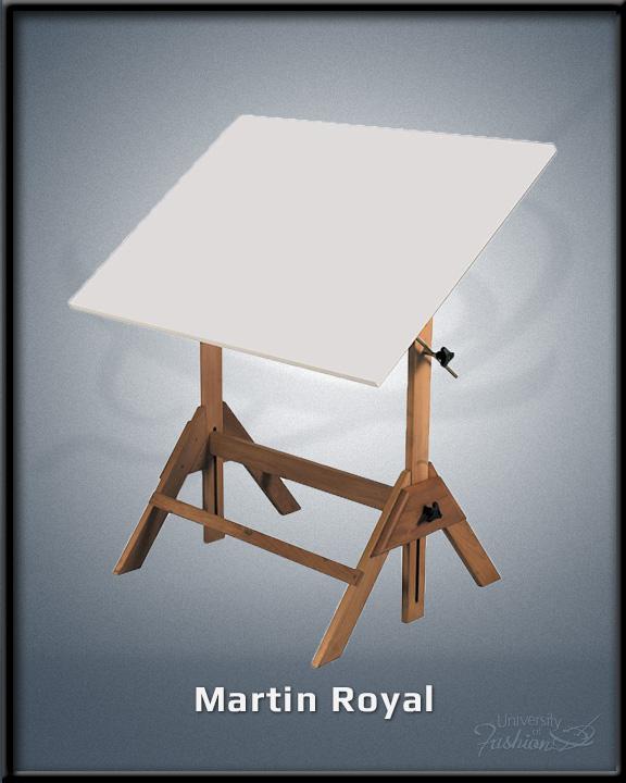 Martin Royal