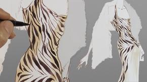 Rendering Zebra