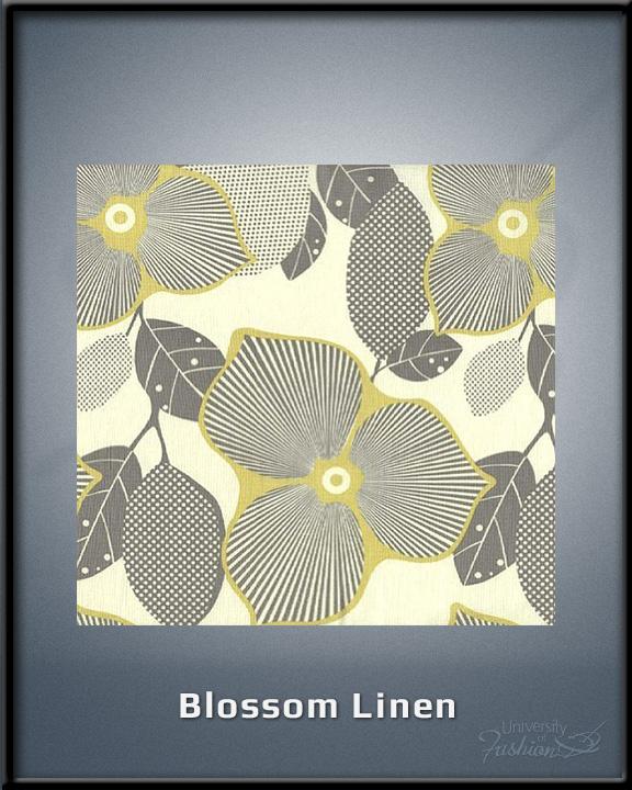 Blossom Linen