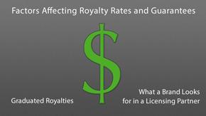 Licensing- Money Matters Basics