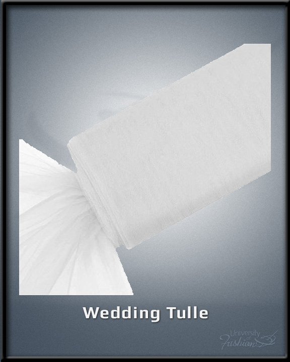 Wedding Tulle
