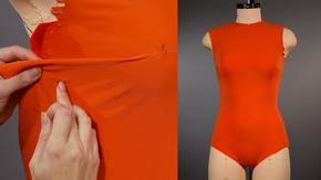 One-Piece Bodysuit – Swimsuit Sloper