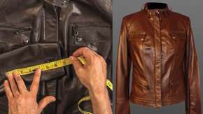 How To Spec A Leather Jacket