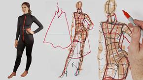 Fashion Art How To Videos University Of Fashion