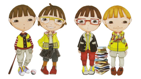 Introduction to Childrenswear Global Sizing
