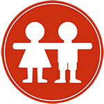 Childrenswear Icon